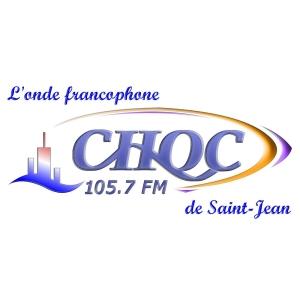 CHQC 105,7 FM