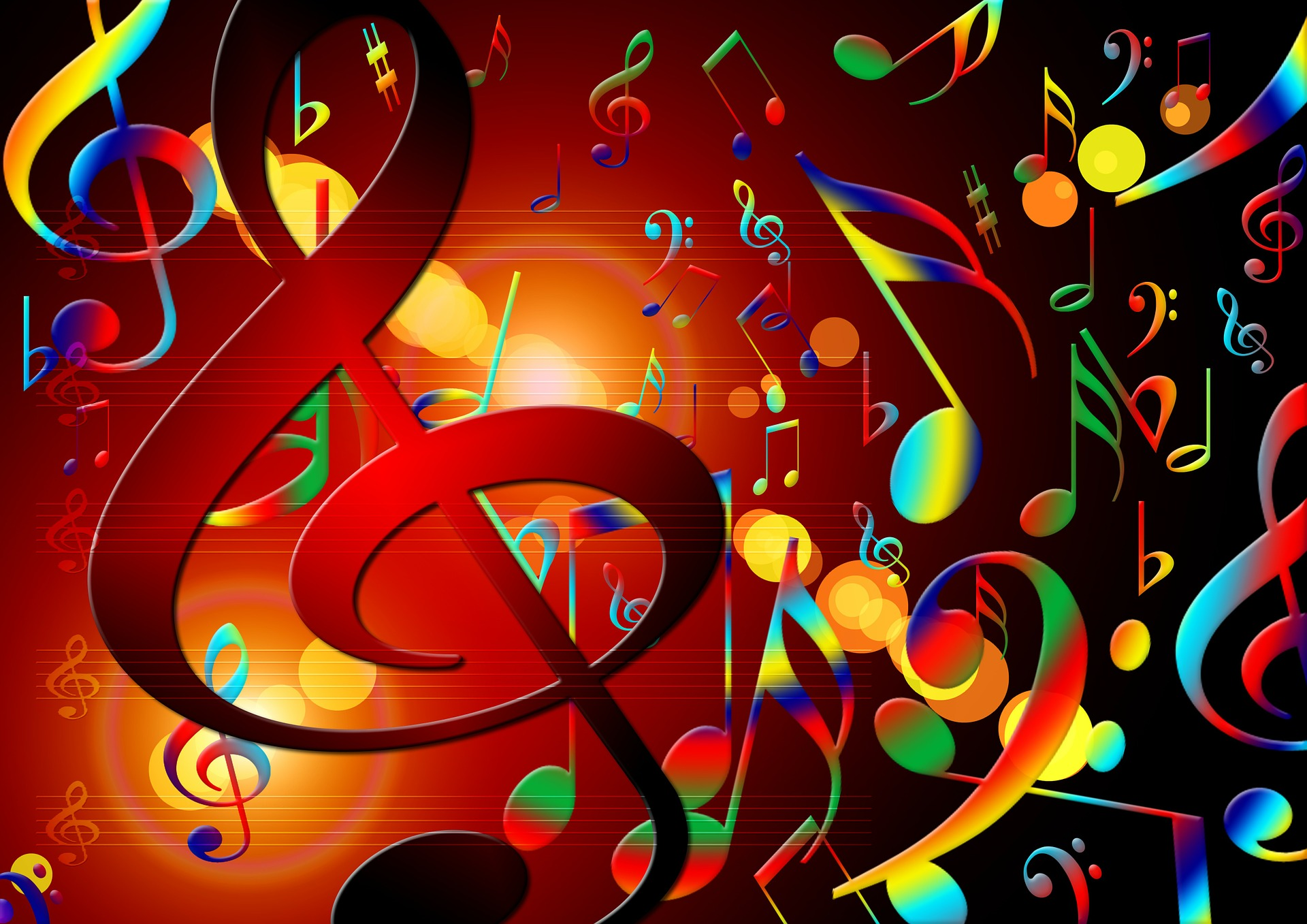 Partition musicale