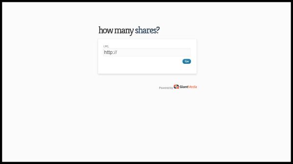 How Many Shares